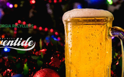 Holiday Networking at Eventide Brewing